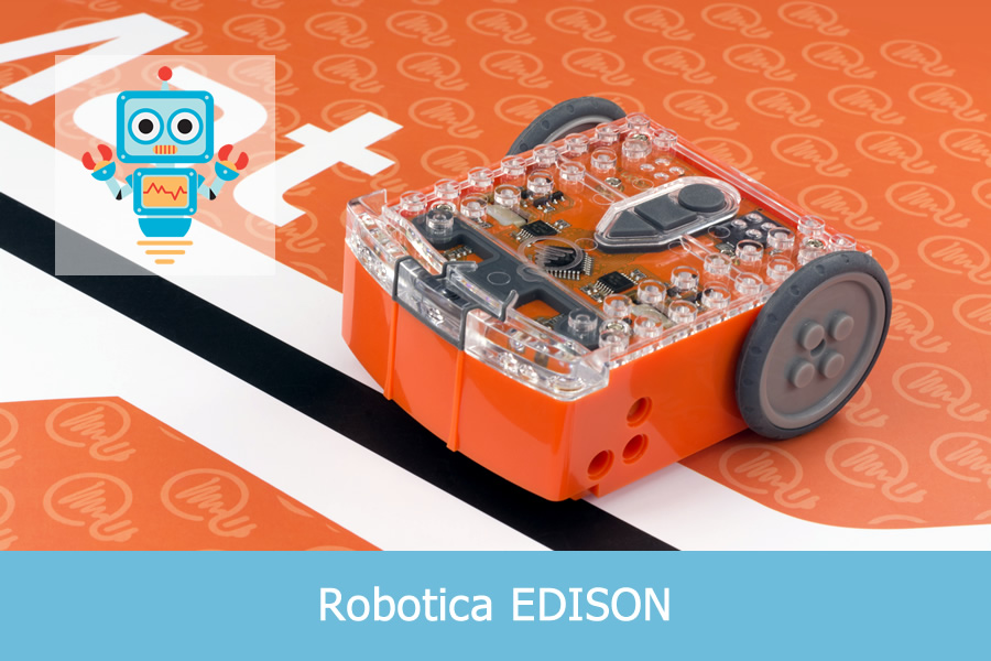 Robotica EDISON