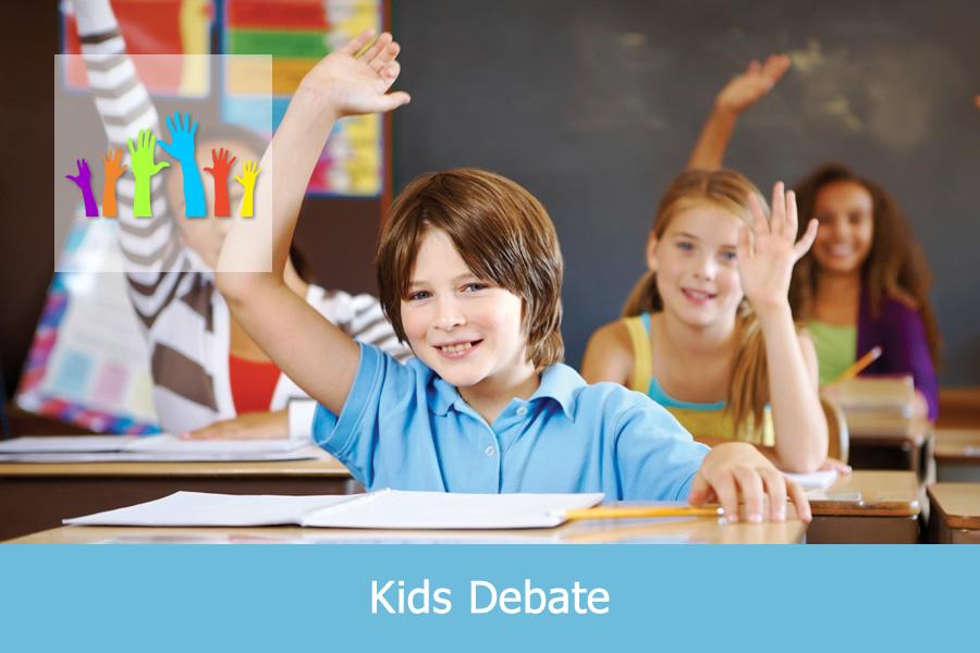 Kids Debate
