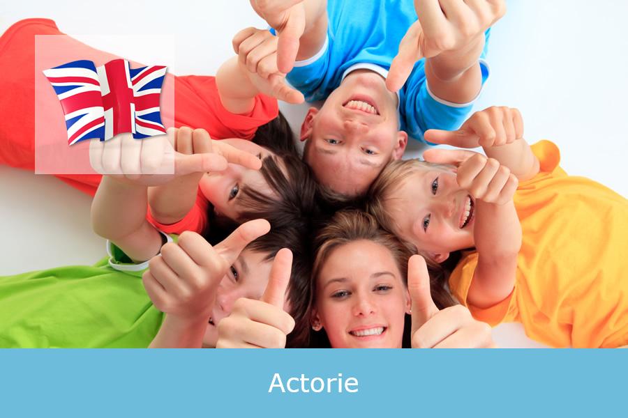 Actorie