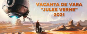 vacanta de vara jules verne 2021