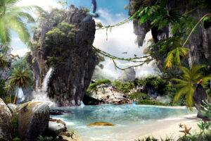 vacanta de vara jules verne 2021 insula misterioasa